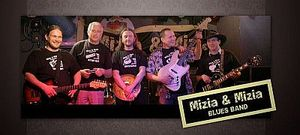 Mizia & Mizia Blues Band