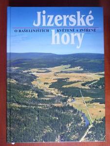 Relacja z promocji książki JIZERSKÉ HORY